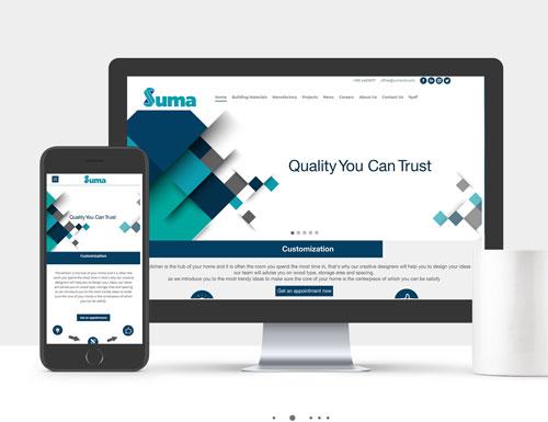 تصميم مواقع للشركات بالكويت