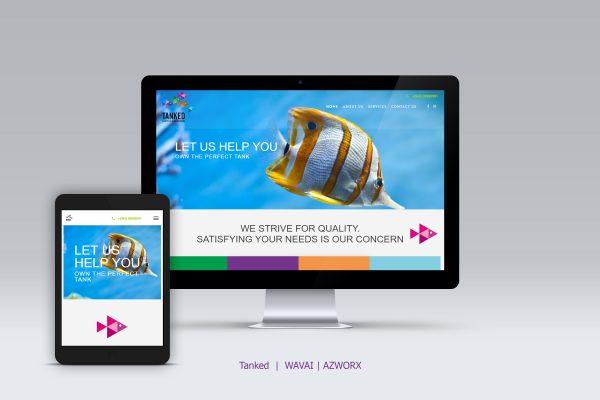Website development in Kuwait